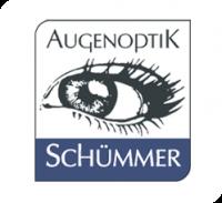 Logo Hans Josef Schümmer Augenoptikermeister