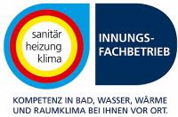 Logo Innung für Sanitär- und Heizungstechnik Düren-Jülich