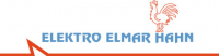 Logo Elektro Elmar Hahn