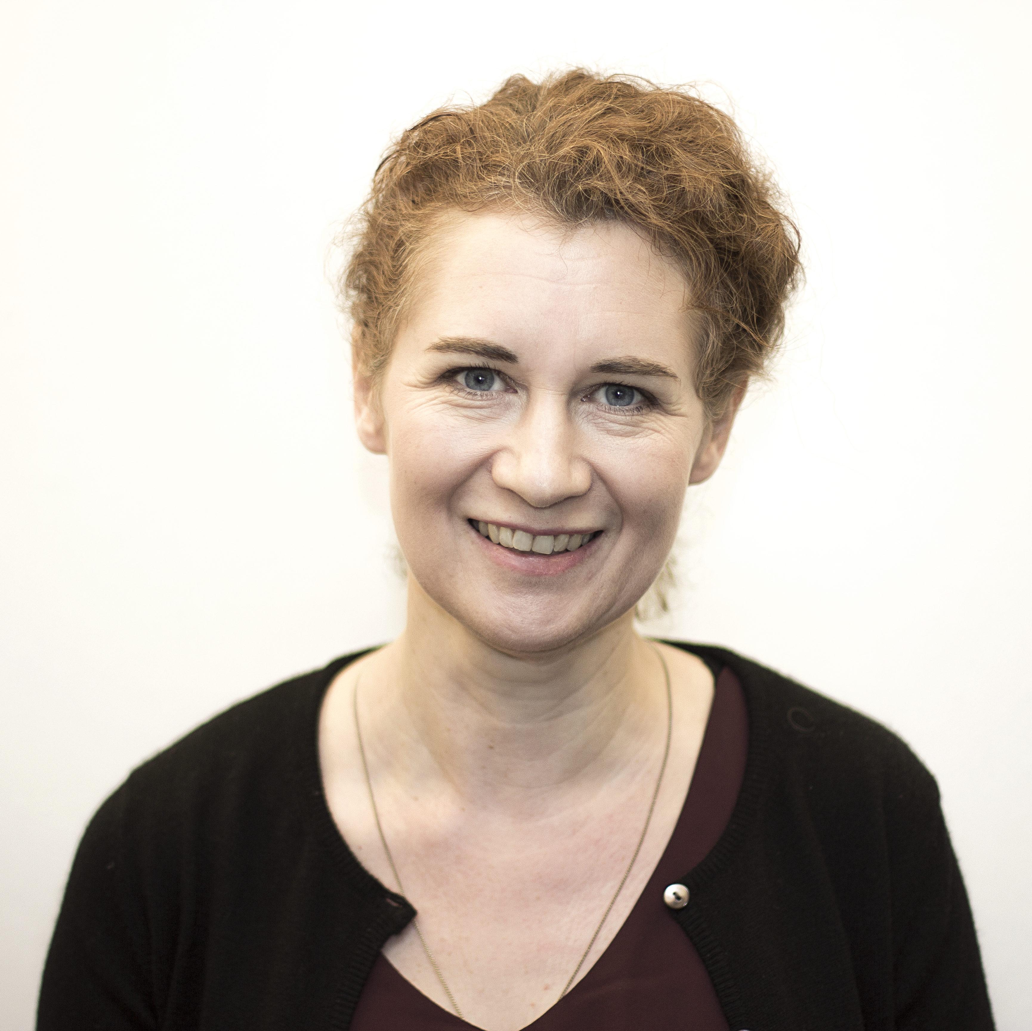 Edith Dikmen