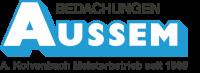Logo Aussem Bedachungen GmbH