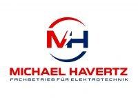 Logo Michael Havertz Fachbetrieb für Elektrotechnik