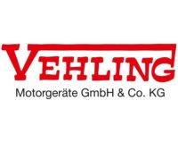 Logo Vehling Motorgeräte GmbH & Co. KG