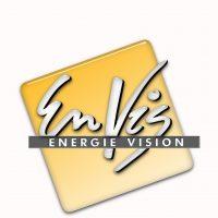 Logo EnVis Gesellschaft für ökologische Haus- und Energietechnik mbH