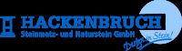 Logo Hackenbruch Steinmetz- und Naturstein GmbH