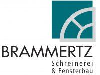 Logo Brammertz GmbH Schreinerei u. Fensterbau