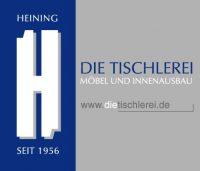 Logo Die Tischlerei Inh. Erwin Heining e.K.