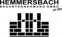 Logo Hans Hemmersbach GmbH Bauunternehmung