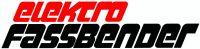 Logo Elektro-Faßbender GmbH & Co. KG