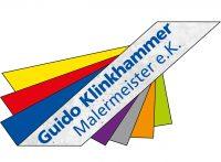 Logo Guido Klinkhammer, Malermeister e. K.