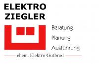 Logo Andreas Ziegler Elektrotechnikerbetrieb